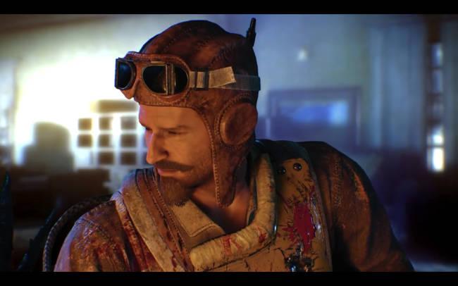Black Ops 3 - DLC 3 Release Date