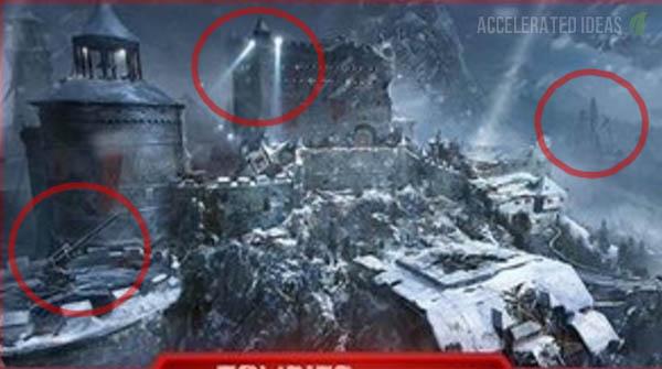 Black Ops 3 Der Eisendrache Zombies Dlc Map Confirmed