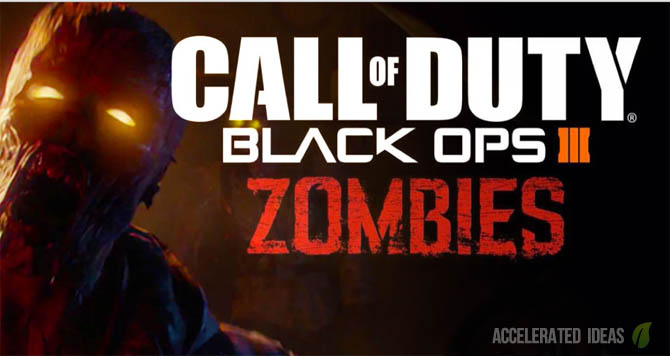 Black Ops 3 Zombies Live Stream - Comic Con Panel 1pm PST