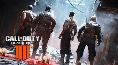 Perk Vapors - Black Ops 4 Zombies