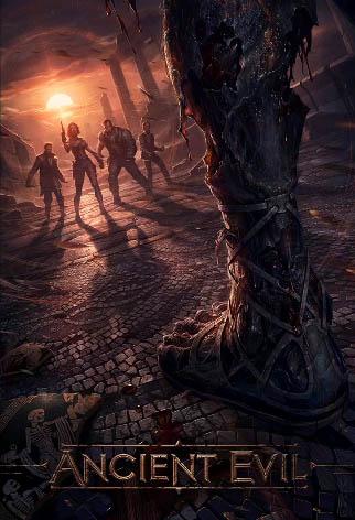 Ancient Evil map promo image
