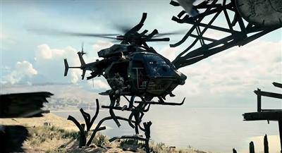 Blackout - Where to Find Helicopters With Map Locations