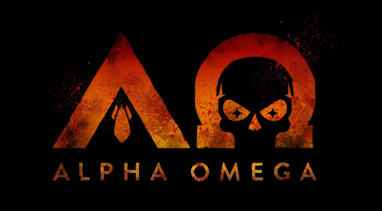 Black Ops 4 Alpha Omega Zombies