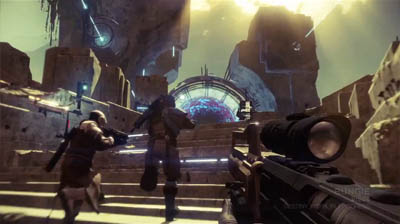 Bungie's New Destiny Game - Not Being Released on PC