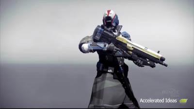 Bungie - Destiny 9