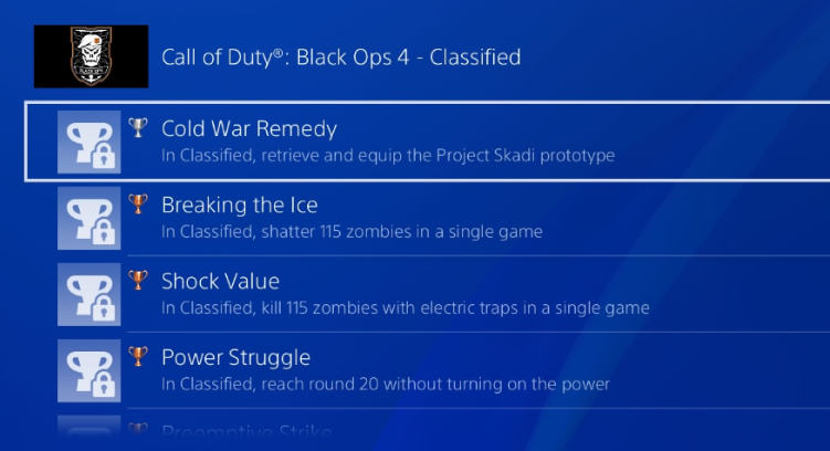 How to get the Project Skadi Prototype in Classified Zombies