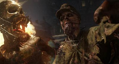 COD WW2 Zombies - Class Loadouts, Tesla Wonder Weapons and Armour Confirmed