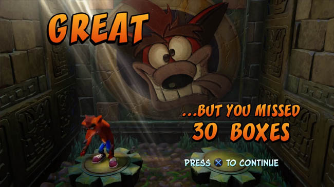 🏷️ Crash bandicoot n sane trilogy gem guide | Crash Bandicoot N
