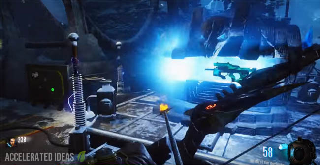 Zombies Der Eisendrache Where To Find Jug And Pack A Punch