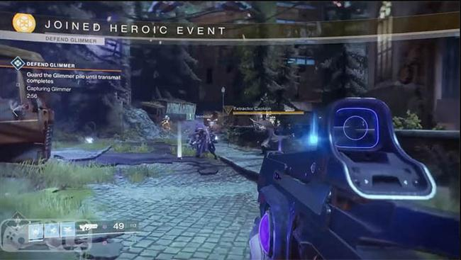 Destiny 2 - How to Start All Heroic Public Events