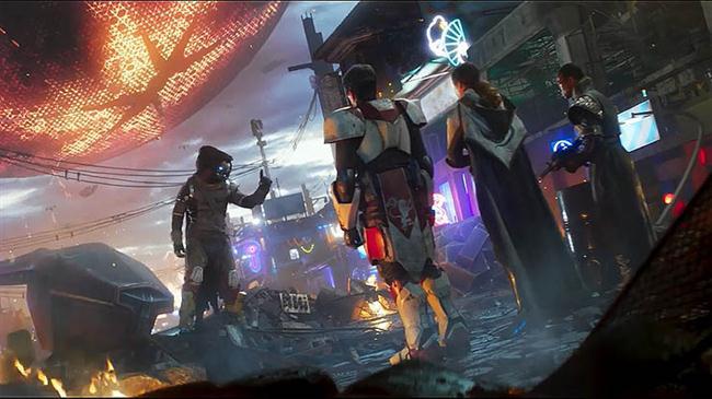 Destiny 2 - All Hunter Exotics and Intrinsic Perks