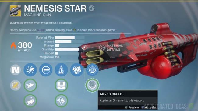 Nemesis Star