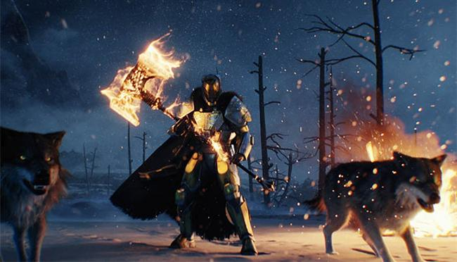 Destiny Rise of Iron Expansion - Not coming to Xbox 360 and PS3