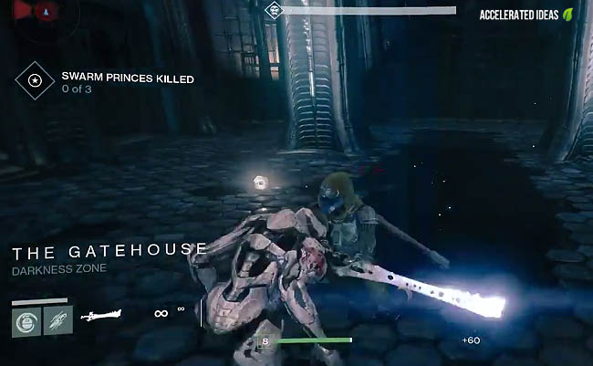 How To Get The Sword In Destiny Accelerated Ideas
