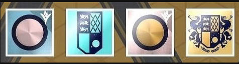 Year 2 Moments of Triumph - Emblem and Shader Rewards
