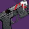 Zeal Vector (Sidearm)