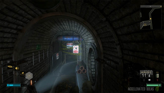 Deus Ex Subway Map.Deus Ex Mankind Divided How To Get Inside The Bookstore