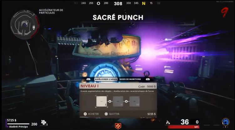 Die Maschine: How to Get Pack-a-Punch and Part Locations - Black Ops Cold War Zombies