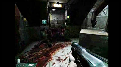 Download Doom 3 Source Code
