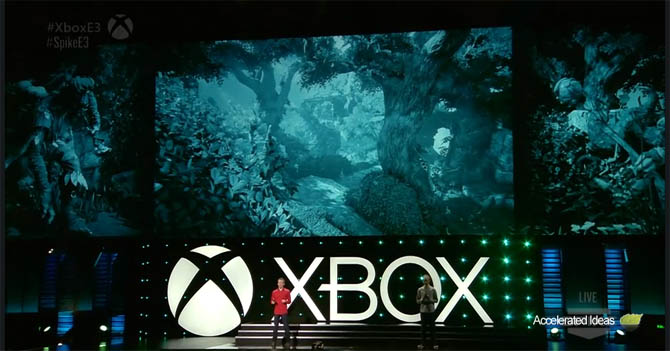 Sorry Sony but Microsoft Won E3 2014