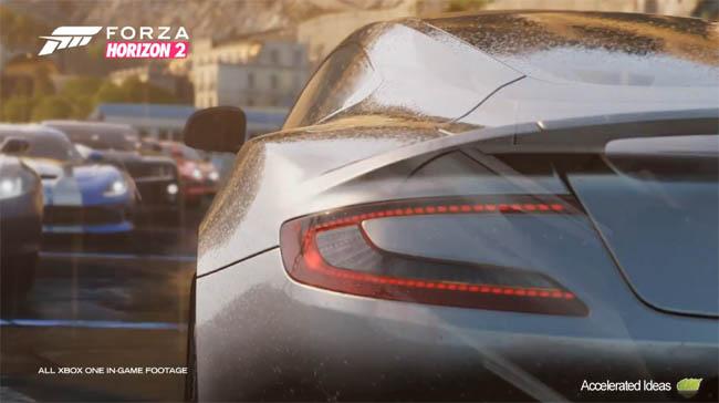 E3 2014 - Forza 2