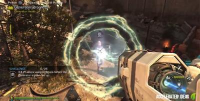 Cod Ghosts Extinction Secrets And Easter Eggs Accelerated Ideas