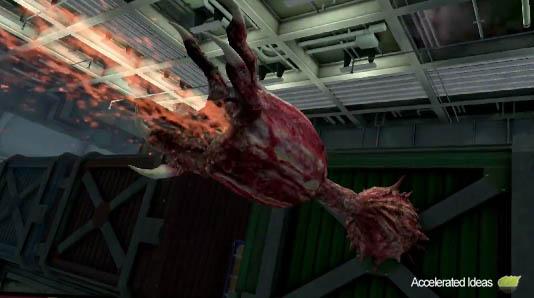 Extinction Mayday - DLC 2 Map Includes Seeders, Kraken BOSS