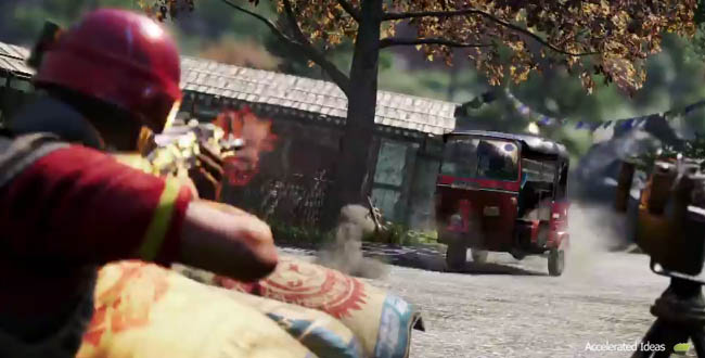 Far Cry 4 - Best vehicles and get them | Accelerated Ideas