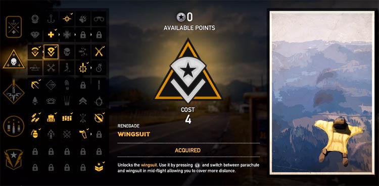 Far Cry 5 - The Best Perks (Skills) to Unlock