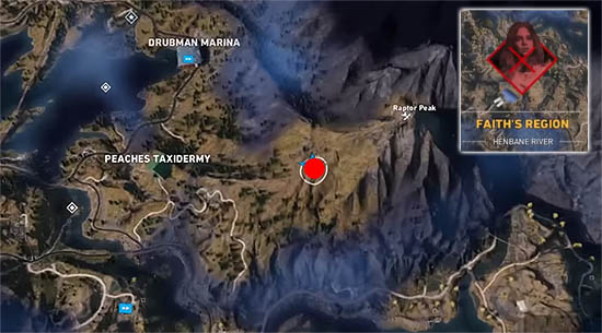 Far Cry 5 The Best Unlimited Money Farming Location And Method