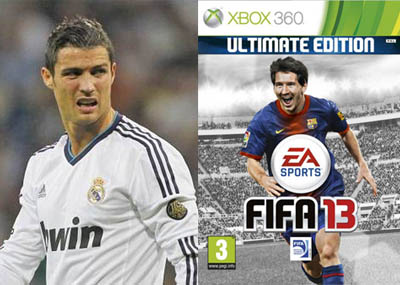 Best Players and Teams in FIFA 13