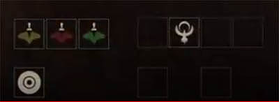 Easter Egg items in inventory