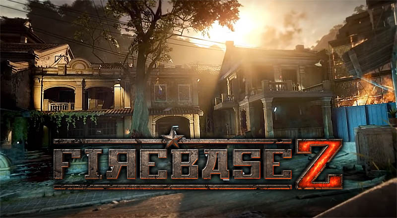 Firebase Z Easter Egg Guide - Cold War Zombies