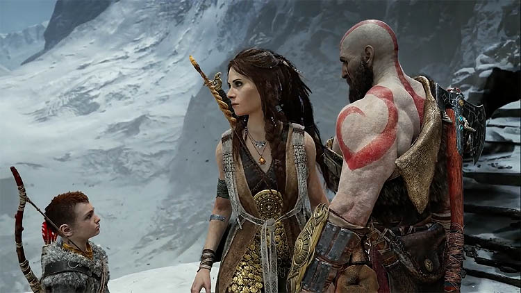 God of War (PS4) - Crafting Guide | Accelerated Ideas