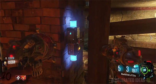 Zombies Gorod Krovi All Easter Eggs Steps Accelerated Ideas