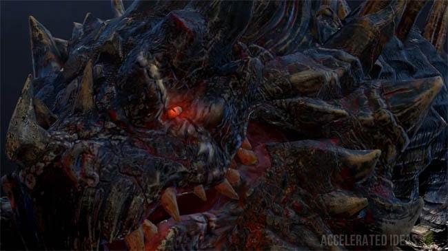 Gorod Krovi - Dragon