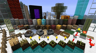 Minecraft Texture Packs Black Ops