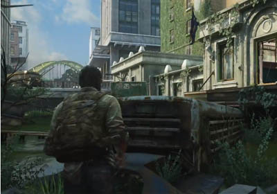 The Last of Us (PS3) All Leaked Info - Cuscenes, Ending, Weapons, Locations - Spoilers!!