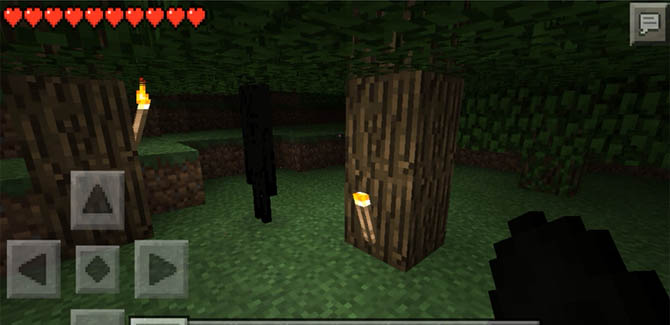 Minecraft PE 0.9.0 - How to change modes from Creative to Survival