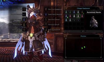 Monster Hunter World - Jewels & Gems | Accelerated Ideas