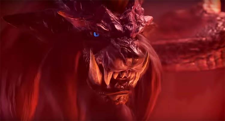 Monster Hunter World Complete Monster List Full Game Accelerated Ideas