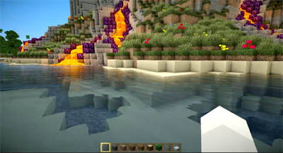 Download Minecraft 1 3 Pre-Release and New API   Accelerated Ideas