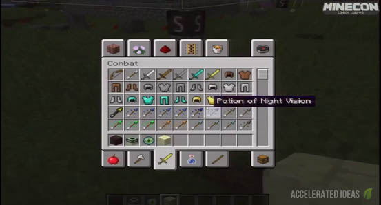 Minecraft 15w31a Features Dual Wielding Shields And Shulker Mob Accelerated Ideas