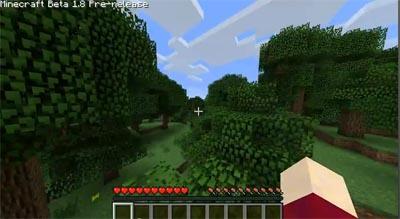 minecraft 1.8 pre release 1 download