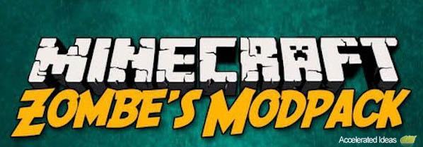 Mods Minecraft - Zombe's mod