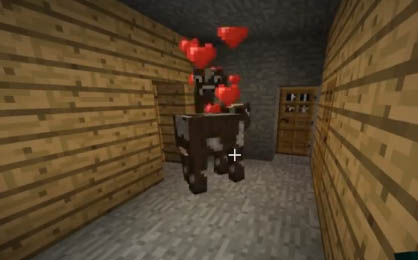 Image of: Sheep Minecraft Pocket Edition 060 New Features Accelerated Ideas Minecraft Pocket Edition 060 Baby Animals breeding Armor