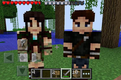 How to Multiplayer On Minecraft Pocket Edition