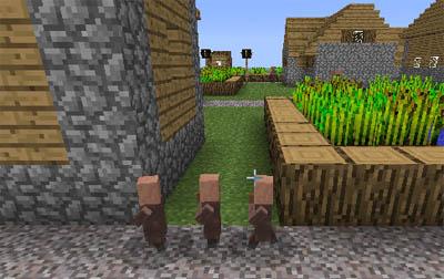 Download Minecraft Snapshot 12w07a