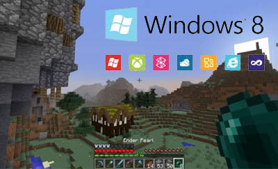 Can I Play Minecraft On Windows 8 Accelerated Ideas