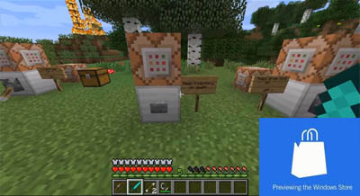 Minecraft Not Coming To Windows Store On Windows 8 Accelerated Ideas